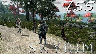 Adrak in Skyrim 755 Summerset Isles; Dusk and Fernshade