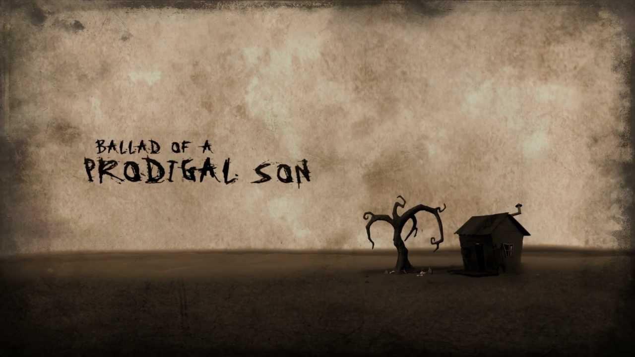Lincoln Durham - Ballad Of A Prodigal Son