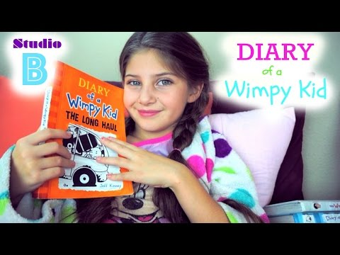 Diary of a Wimpy Kid –The Long Haul