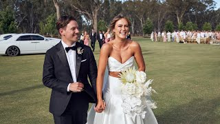 Mr and Mrs Miller - OUR WEDDING
