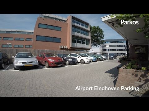 Airport Eindhoven Parking thumbnail 9