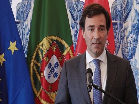Forte de Santo António da Barra   Assinatura do Protocolo de Cedência