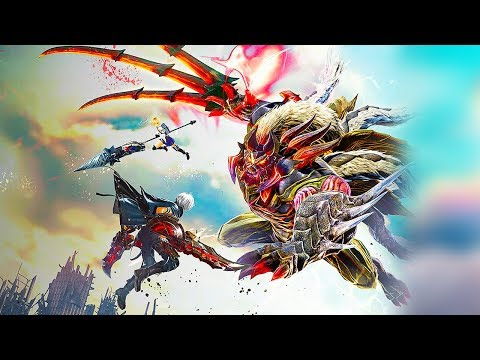 Top 10 Upcoming PS4 JRPG Games of 2018 (NEW JRPGs for