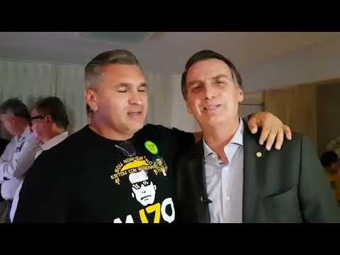 Bolsonaro agradece votação no Nordeste e diz que