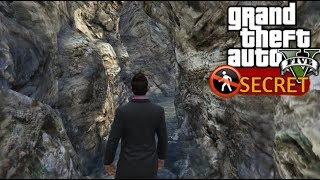 Every Cave in GTA 5