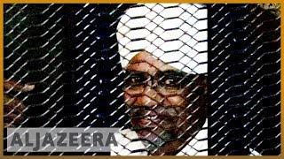 Sudan's ex-President al-Bashir 'received $90m from Saudi Arabia'