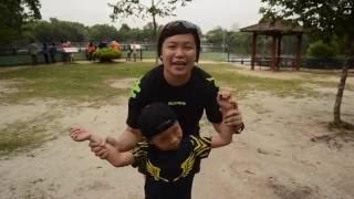 Dakwah Merdeka -  SMK Bukit Changgang.
