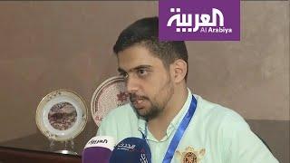 تحميل اغاني أحمد عثمان طالب أردني يحصل في الثانوية على معدل 100% MP3