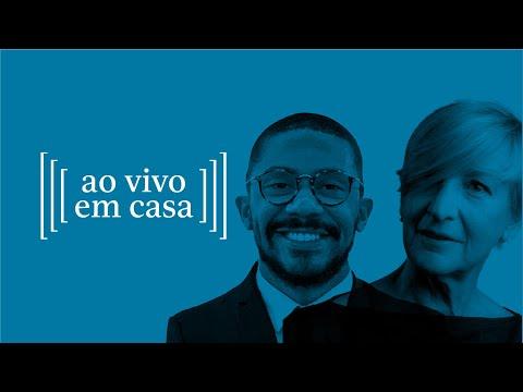 Thiago Amparo e Giselle Beiguelman debatem a retirada de estátuas no Brasil