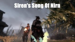 Siren's Song Of Nirn - Skyrim Mod Showcase
