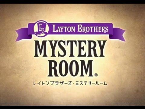 Layton 7 IOS