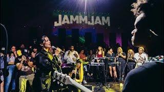 JammJam | Lauren Jauregui And Friends | More Than That LIVE