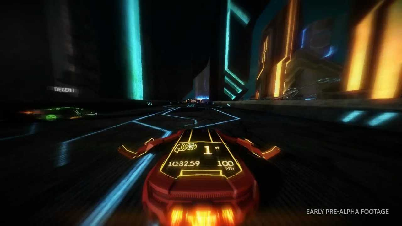 You Can Help Bring About The Glorious Return Of Arcade Racing