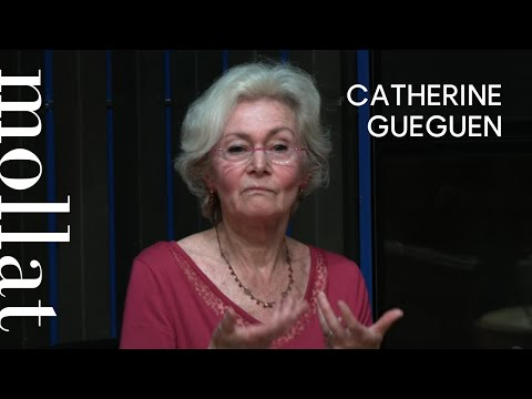 Vidéo de Catherine Gueguen