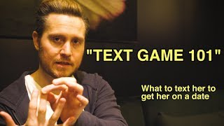 Text Game -- From Number To Date Step By Step