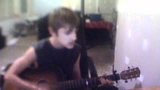 Chris Rene Forever Acoustic Guitar Cover By Zachary Rose