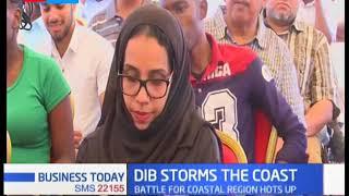 Dubai Islamic Bank ventures into Mombasa county   Business Today