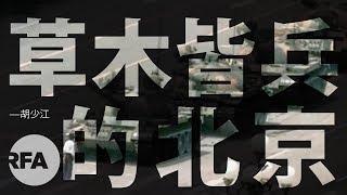 【胡少江評論】草木皆兵的北京