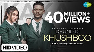 Kaka | Dhund Di Khushboo ▶ਧੁੰਦ ਦੀ ਖੁਸ਼ਬੂ | Adaab Kharoud | Official Video | New Punjabi Song 2021 - Download this Video in MP3, M4A, WEBM, MP4, 3GP