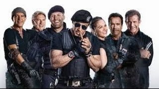 Download Video The Expendables 4 - my casting part2 (trailer) MP3 3GP MP4