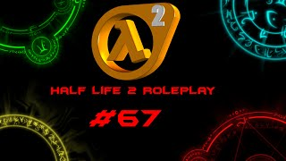 preview picture of video 'Let's Play Half Life 2 Roleplay - Part 67 - Reaching Higher Places'