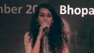 Woh Humsafar Tha (cover) - live at State Museum, Bhopal