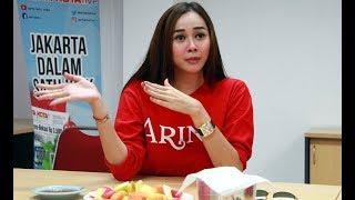 Saran Aura Kasih untuk Memajukan Perfilman Indonesia