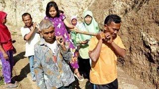 Viral Wanita Hamil di Ponorogo Ditandu untuk Melahirkan di RSUD, Ternyata Bayinya Sudah Meninggal
