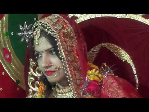 Jyoti Sangh ranjeet Singh wedding ceremony part 8(jaymal function 1)
