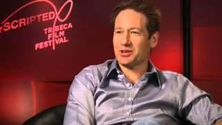 Йоан Гриффит, Unscripted with David Duchovny and Ioan Gruffudd
