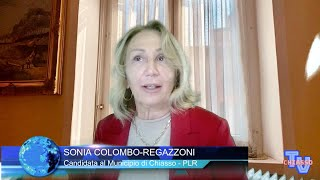 'Sonia Colombo - Regazzoni' episoode image