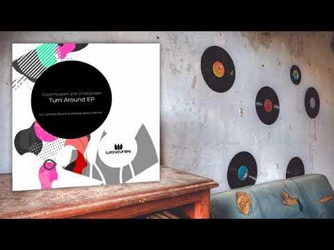 Erik Christiansen, David Museen - Turn Around (Original Mix)
