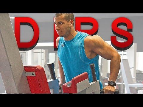 À la distension des muscles du dos de longuent