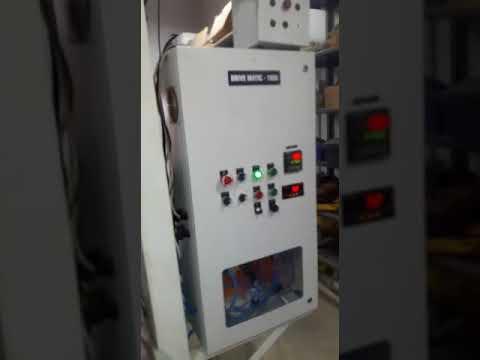 Single Cavity Aluminum Foil Container Making Machine