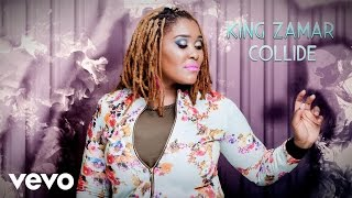 Lady Zamar   Collide (Official Audio)