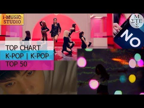 TANGGA LAGU KPOP FEBRUARI 2019 | K-POP SONGS TOP CHART 50 : SINGLE (WEEK 2)