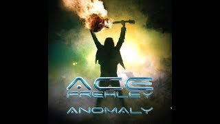 Ace Frehley - Anomaly  (Almsot Human Review Episode 29)