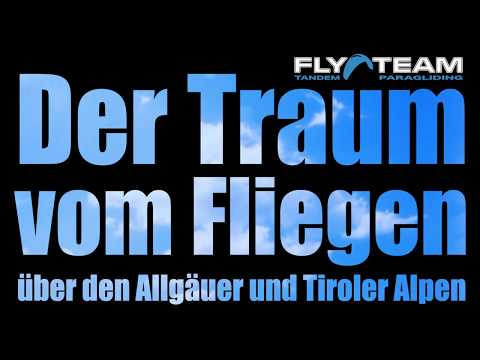 FLYTEAM Tandem Paragliding