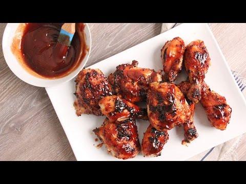 Grilled BBQ Chicken | Episode 1092