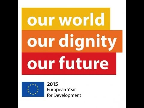 European Year for Development 2015