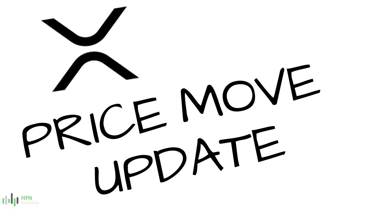 XRP (Ripple) Price Move Update