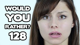 Would you rather be a parrot or be a dolphin? - Video Youtube