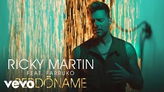 Ricky Martin - Perdóname (Urban Version)[Cover Audio] ft. Farruko