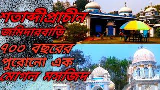 Dhanbari Nawab palace tangail   ধনবাড়ী নবাব প্যালেস টাঙ্গাইল   ROYAL RESORT   Holiday Express