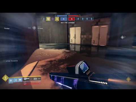 Destiny 2] Forsaken Drops Today! — Penny Arcade