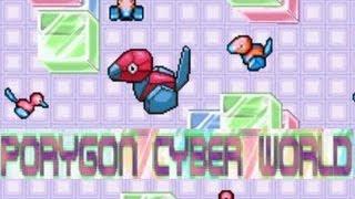Cyber World - FULL - Alpha And Omega - Emerald