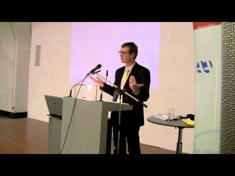 2012 - Dr. von Marschall in Mainz - Ist Obama noch zu retten?