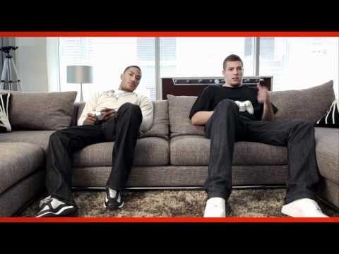 Trash Talk Backed With Slick Moves Of NBA 2K11