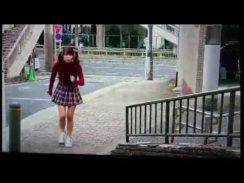 みきちゅ全力坂 2017.01.17 東大井四丁目の坂