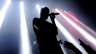 BAUHAUS - Telegram Sam / Ziggy Stardust  (live) 9 - 10 - 2018 Montevideo - Uruguay